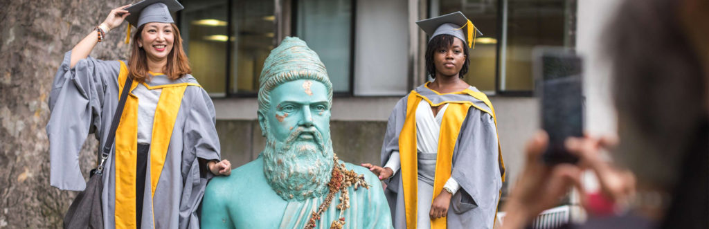 SOAS – School of Oriental and African Studies