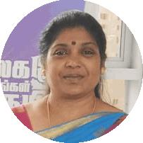 Raji Thiruchelvam