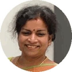 Vasanthakumari Nithyanantha