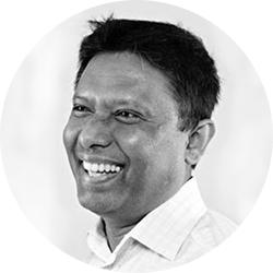 Shanmugananthan Thayaparan